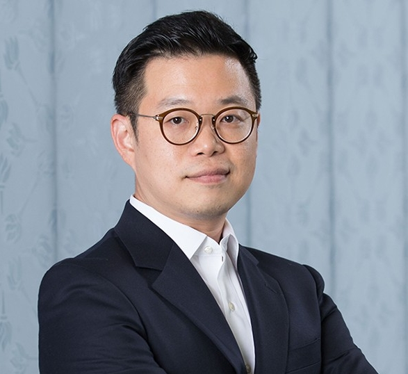 Kangsan Lee, Assistant Professor of Social Research and Public Policy, NYUAD