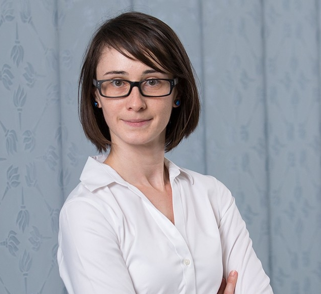 Kinga Makovi, Assistant Professor of Social Research and Public Policy, NYUAD
