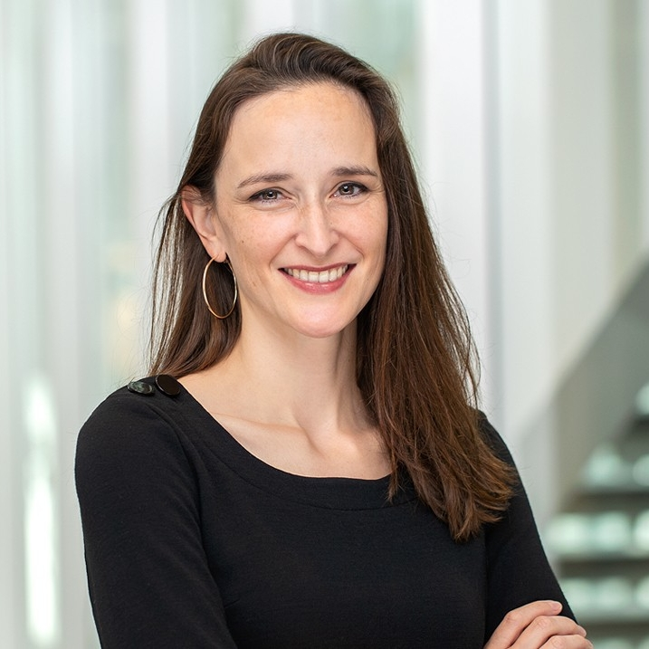 Melina Platas, Assistant Professor of Political Science, NYUAD