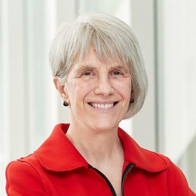Dr. Paula England