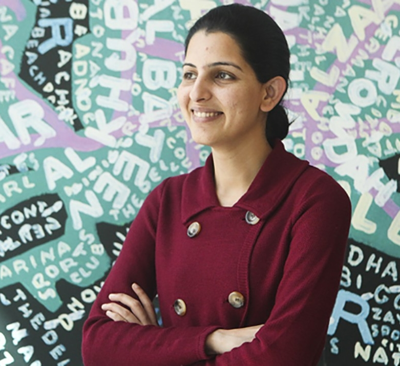 Samreen Malik, Assistant Professor of Economics, NYUAD