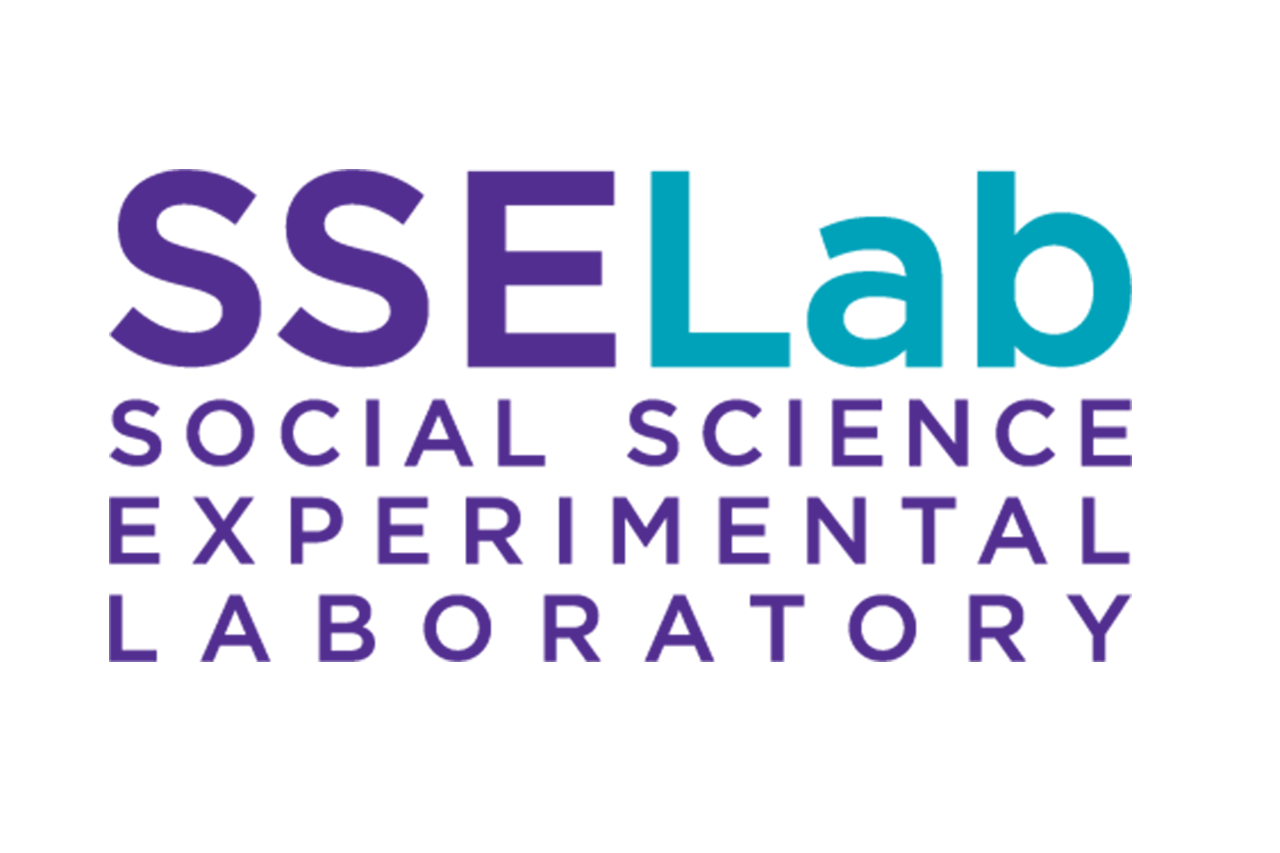 Social Science Experimental Lab