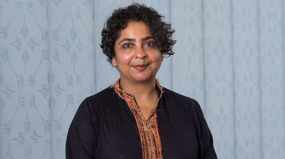 Kanchan Chandra, Professor of Political Science, NYUNY