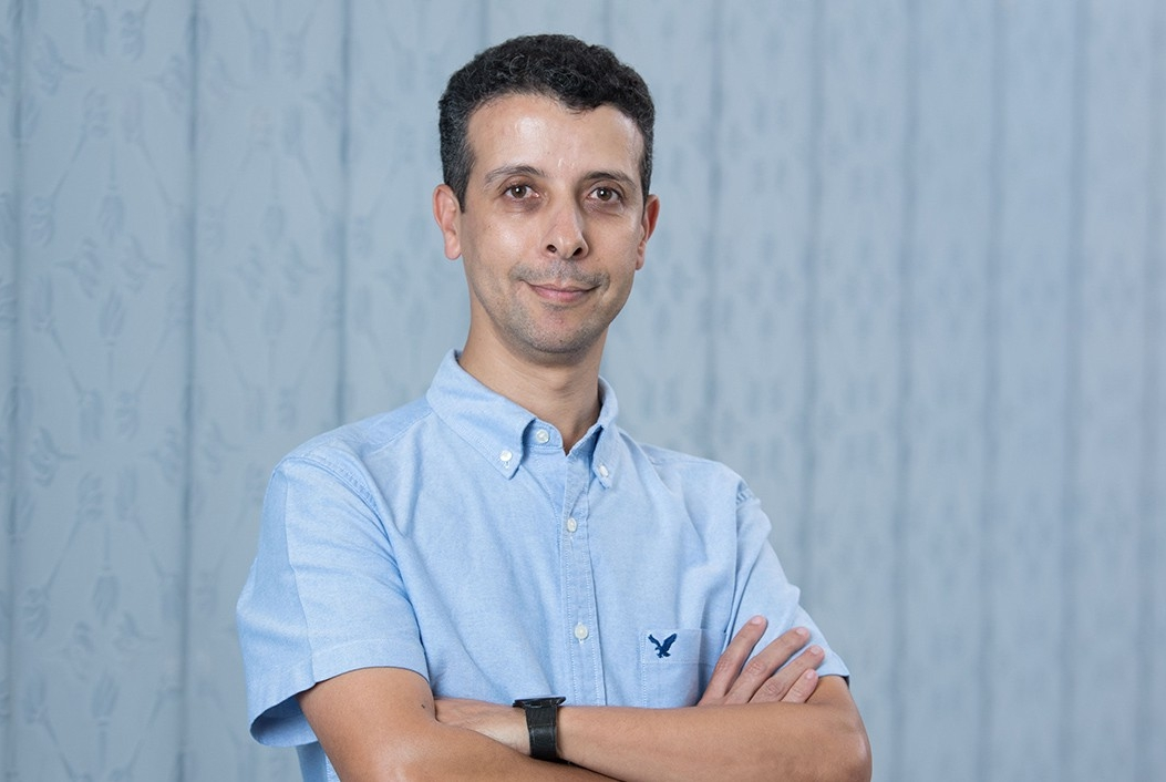 Youssef Idaghdour, Assistant Professor of Biology