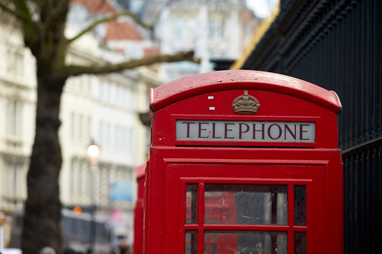 Global Academic Center in London