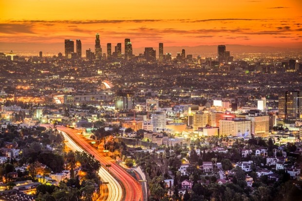 Global Academic Center Los Angeles