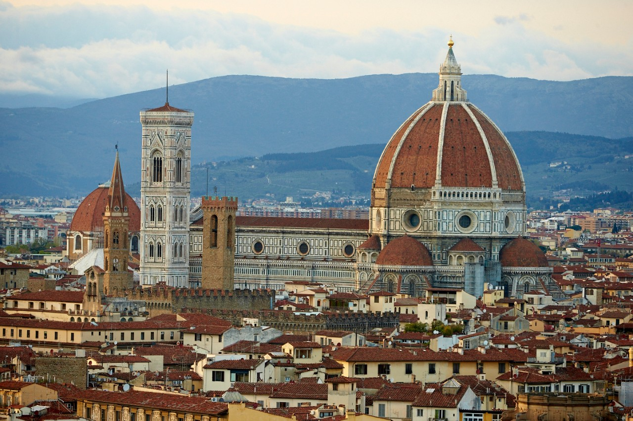 Global Academic Center in Florence
