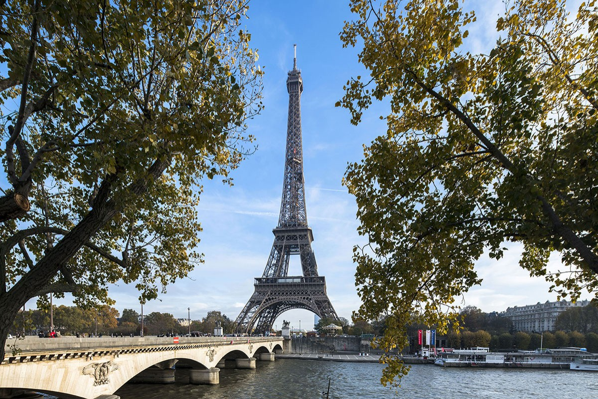 Global Academic Center in Paris