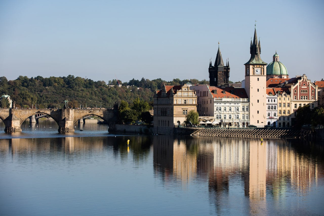 Global Academic Center in Prague