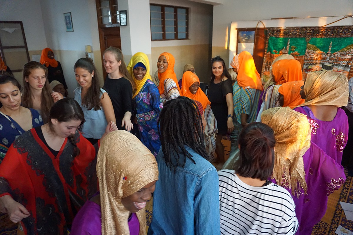 Regional seminar Fall 16