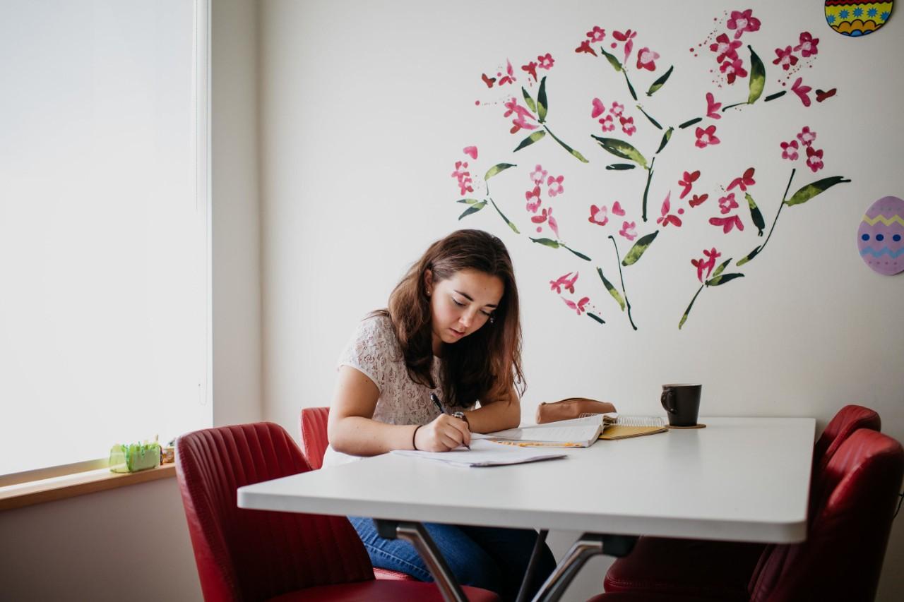 literature and creative writing