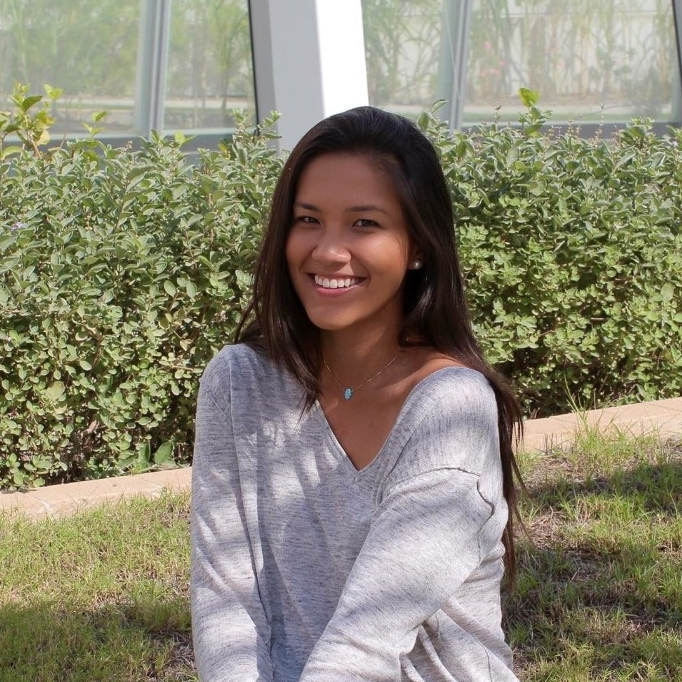 NYU Abu Dhabi student selected as Yenching Scholar