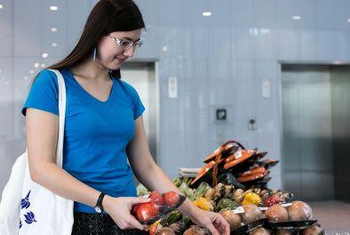 Health and Wellness - NYU Abu Dhabi