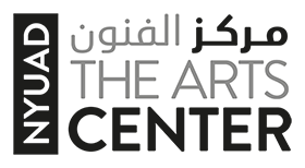 NYUAD The Arts Center Logo.