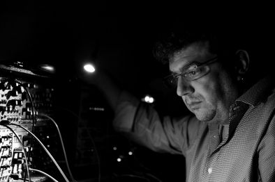 Carlos Guedes & Laetitia Morais: Music for Visuals  Visuals for