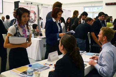 Middle East Career Development Conference 2019 - NYU Abu Dhabi