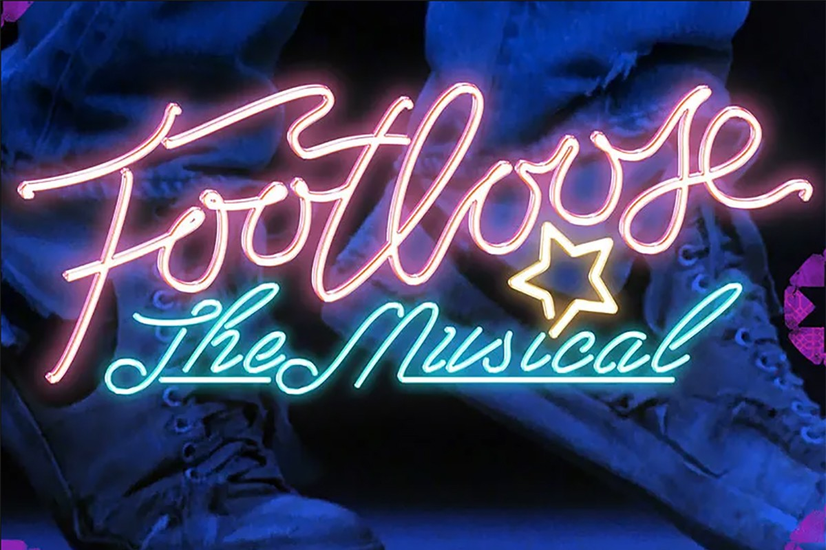 Footloose! The Musical