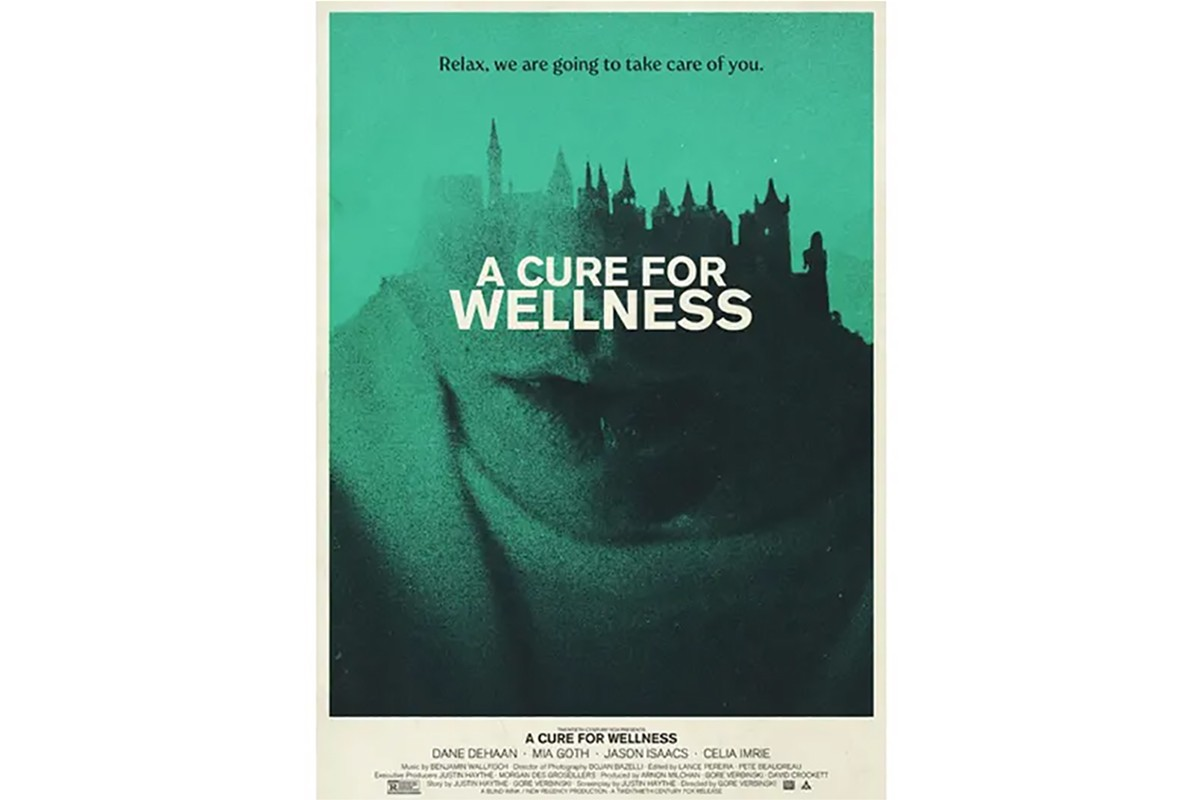 On Wellbeing Economies — A Cure for Wellness
