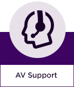 AV Support at NYU Abu Dhabi