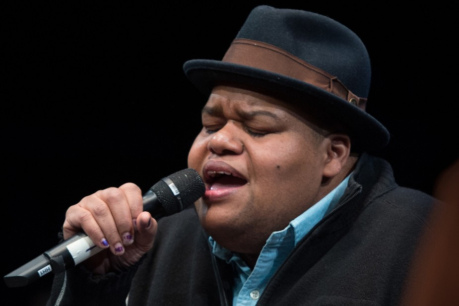 Artist Talk With Toshi Reagon
