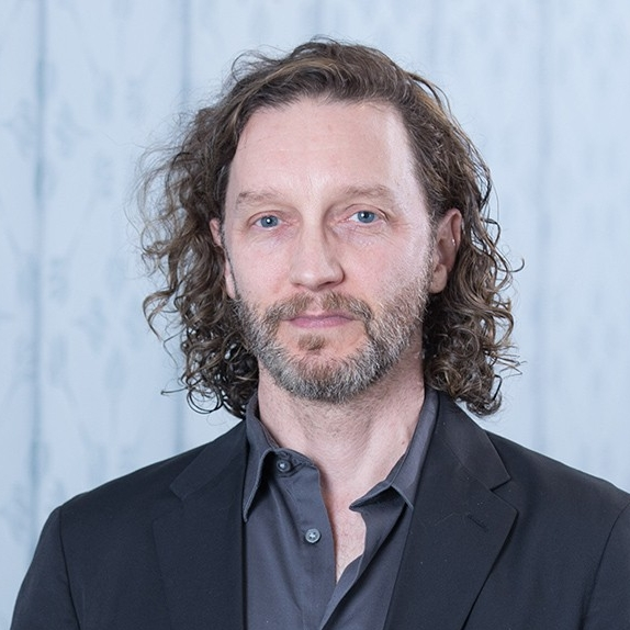 Dale Hudson, Associate Teaching Professor of Film and New Media and Curator of Film and New Media, NYUAD