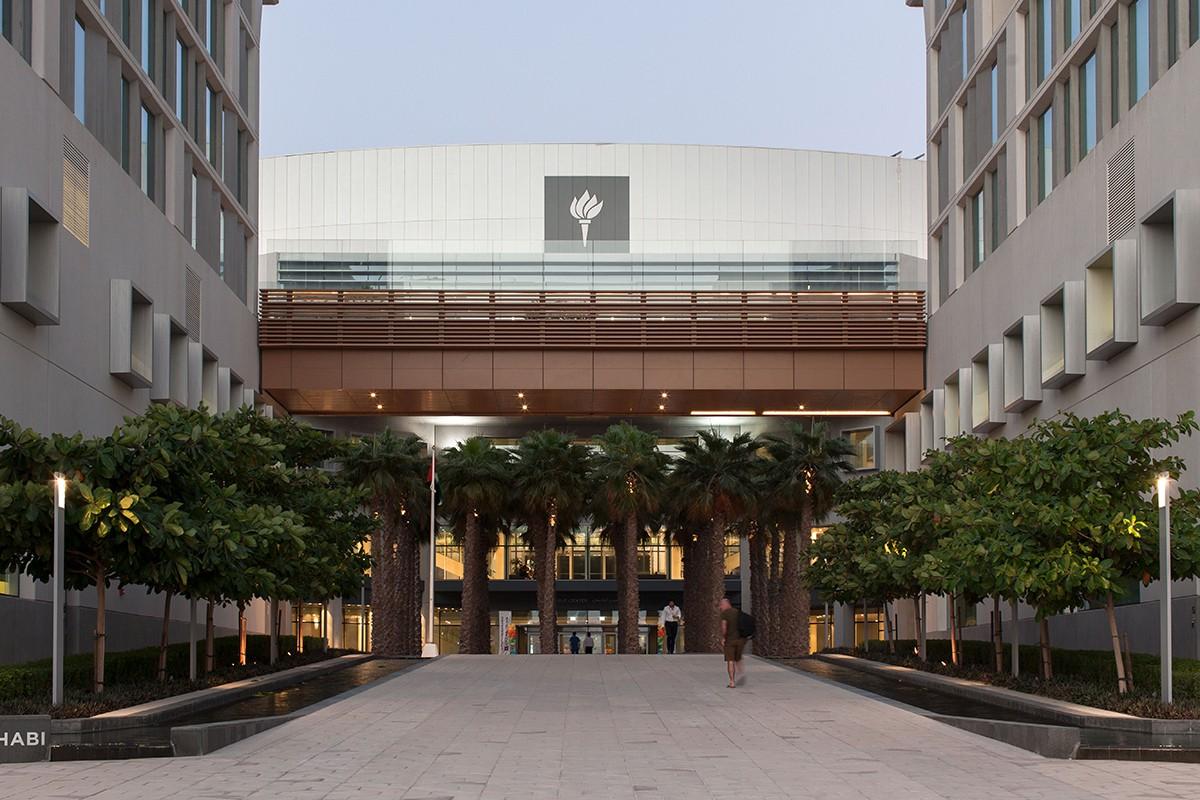NYUAD Announces 2010-11 Sheikh Mohamed Bin Zayed Scholars - NYU ...