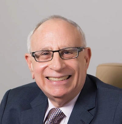Alfred Bloom, Vice Chancellor