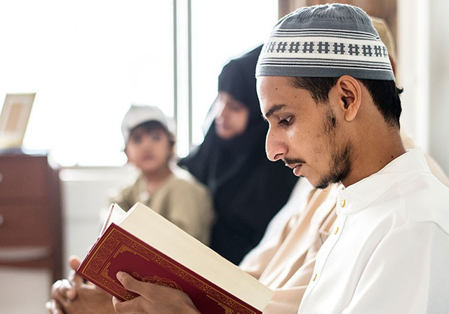 Research is uncovering how Islam influences young people.