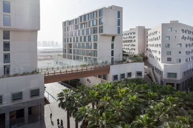 First Group Selected as Sheikh Mohamed bin Zayed University