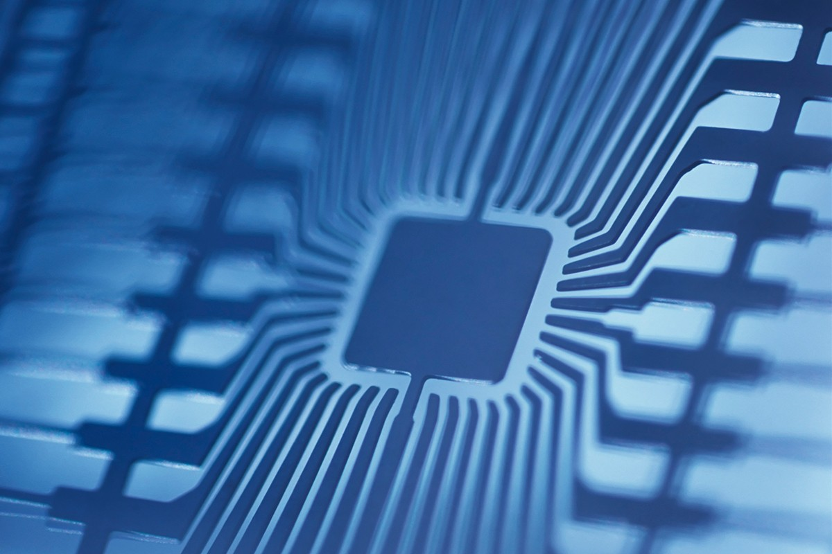 Designing Electronic Chips for Excellence