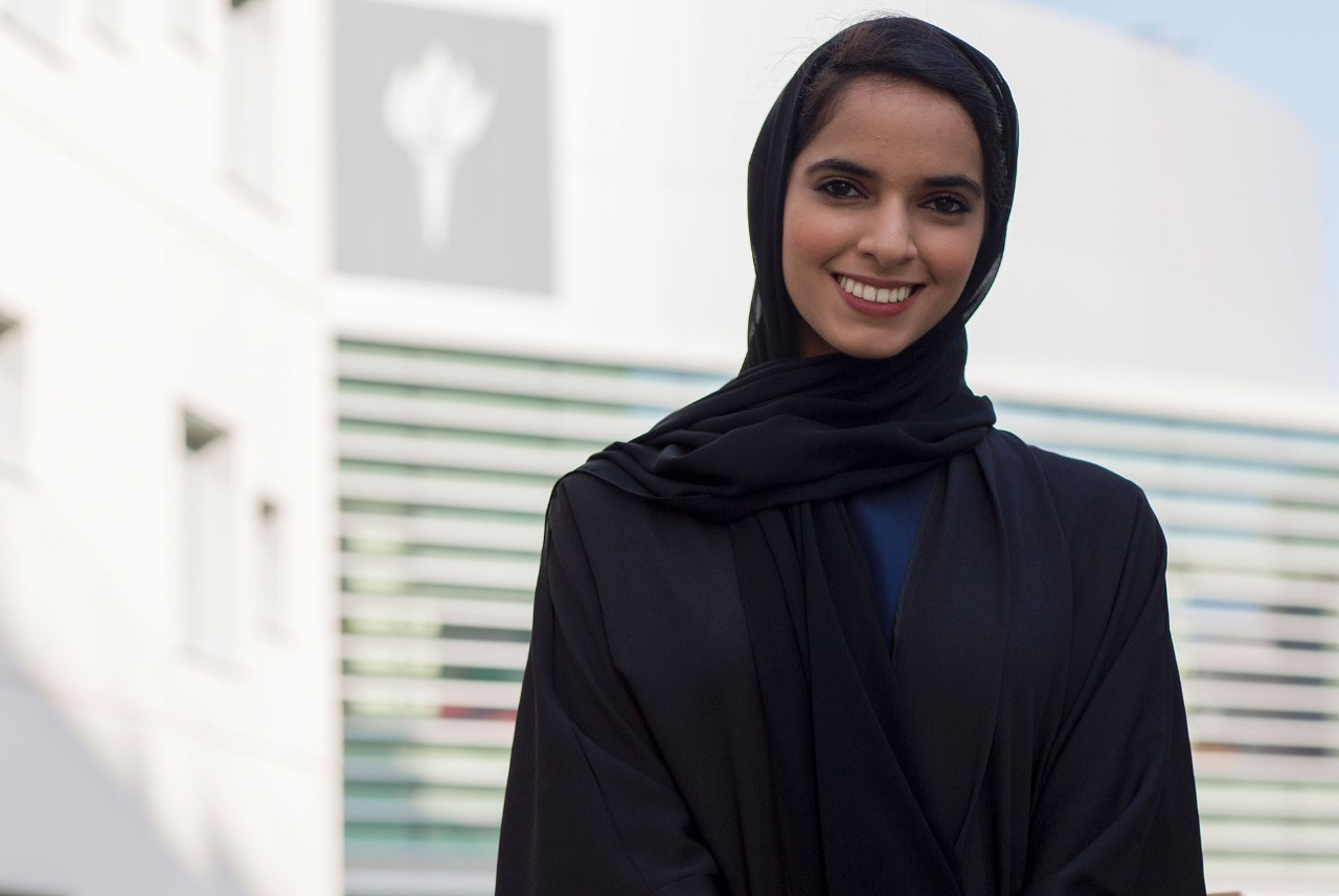 Dubai Abulhoul, who is majoring in political science at NYUAD has been selected as a Rhodes Scholar.