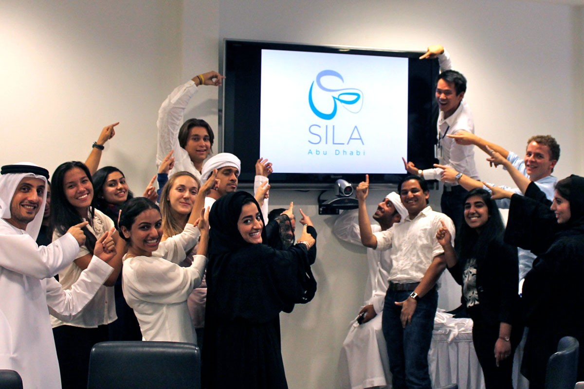 UAE-based University Students Collaborate to Address Environmental Issues at Sila Conference