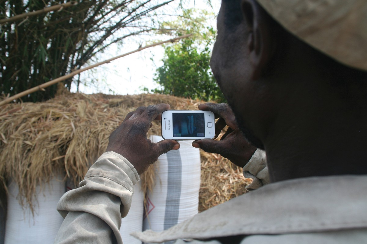 Mobile Technology for the Developing World
