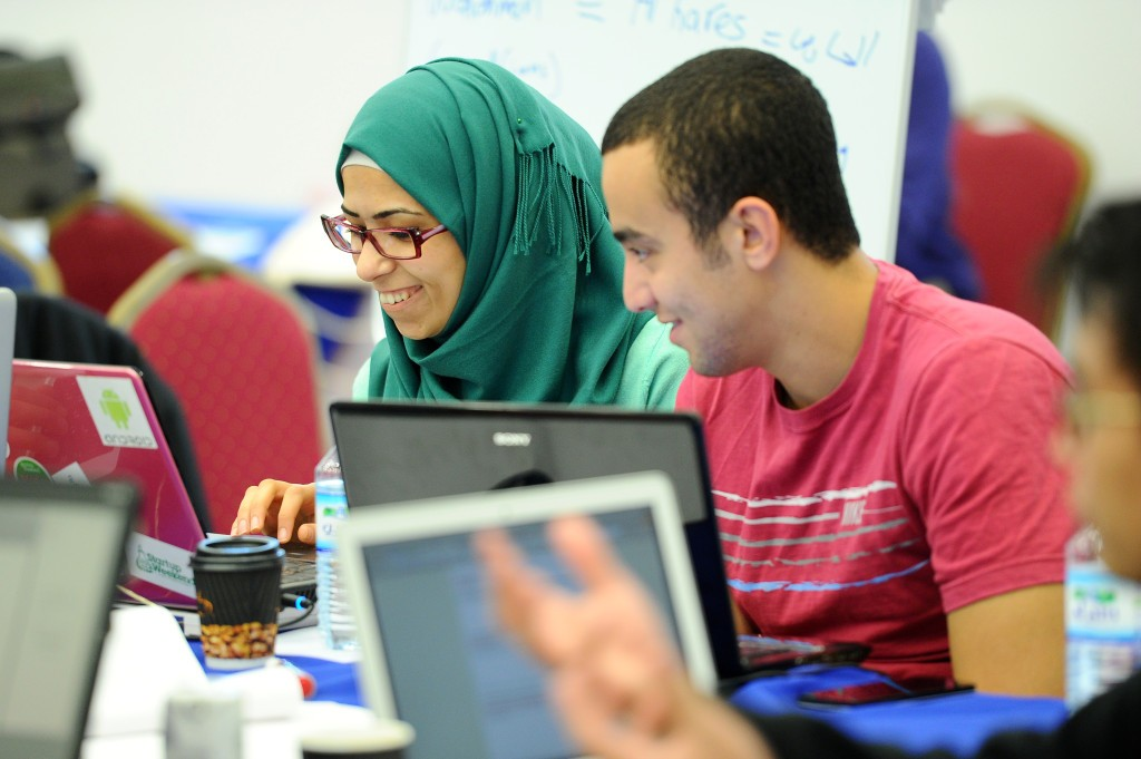 NYU Abu Dhabi to host the 2017 Annual International Hackathon for Social Good in the Arab World