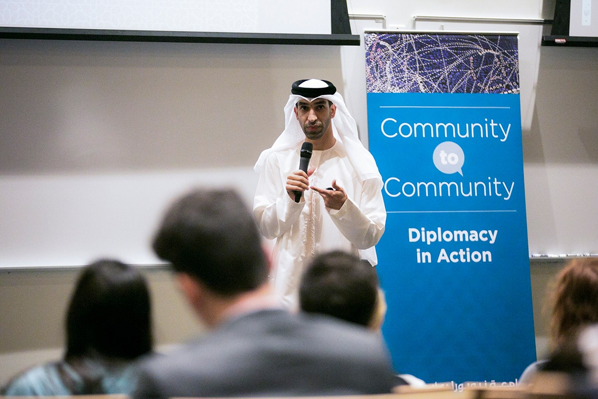 University Students Seen as 'Part of the Solution' in UAE's Efforts to Tackle Climate Change
