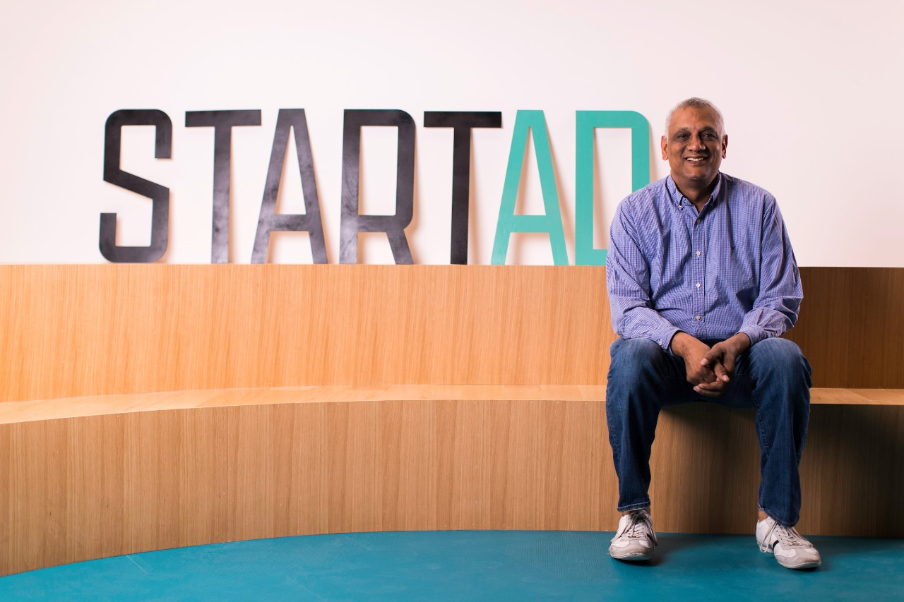 startAD Gears up for Second Edition of Hardware Venture Launchpad