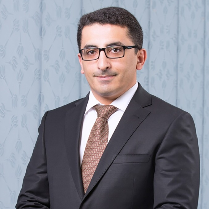 Mohammad Qasaimeh, Assistant Professor of Mechanical and Biomedical Engineering, NYUAD