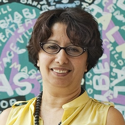 Sana Odeh, Clinical Professor of Computer Science; Faculty Liaison for Global Programs of Computer Science, Computer Science Department Courant Institute of Mathematical Sciences, NYUNY