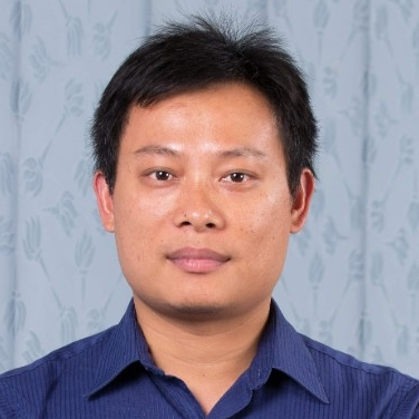 Assistant Professor of Electrical and Computer Engineering at NYUAD Yi Fang