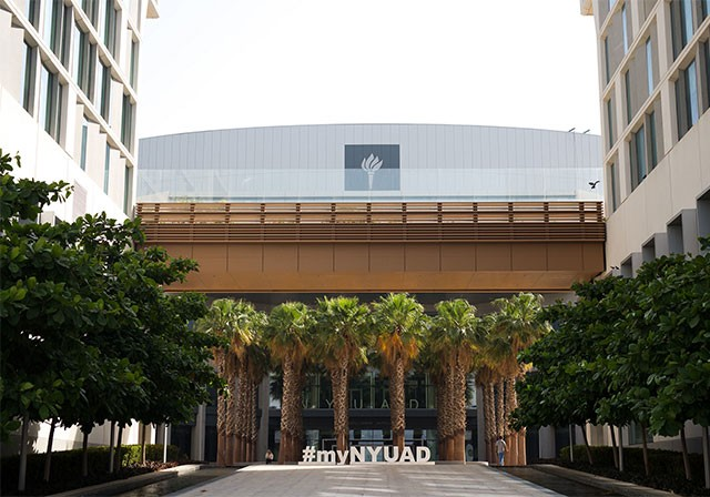 Master of Fine Arts in Art and Media