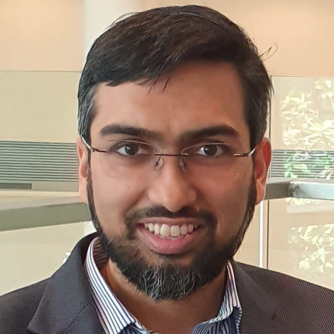 Director of the Public Health Research Center at NYUAD Raghib Ali