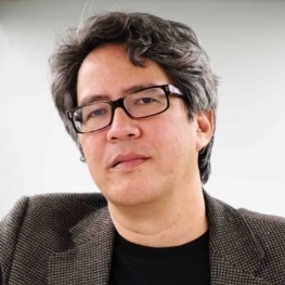 Lead Scientist and Silver Professor of Biology at New York University, faculty investigator at NYUAD's Center for Genomics and Systems Biology, and the leader of the study Michael Purugganan