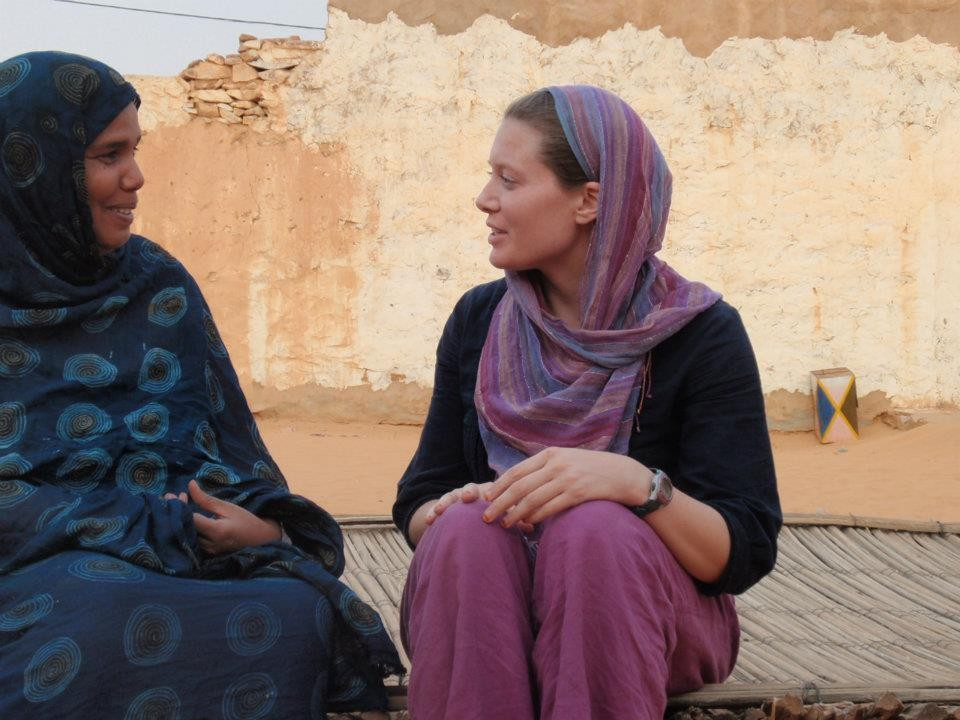 Resident Expert: Social Activism in Mauritania