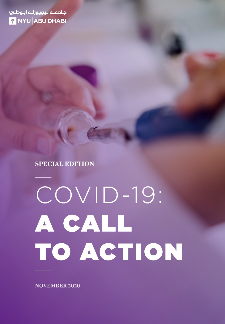 COVID-19: A Call to Action, Special Edition