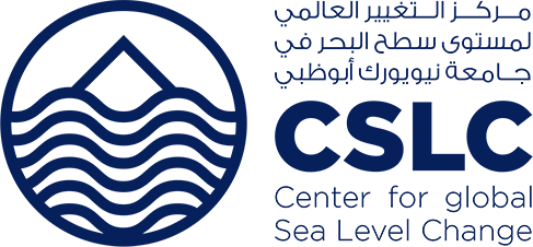 CSLC, Center for Global Sea Level Change