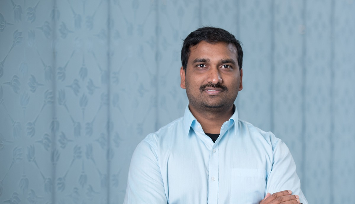 Durga Prasad Karothu, Research Associate, NYUAD