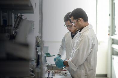 Research - NYU Abu Dhabi