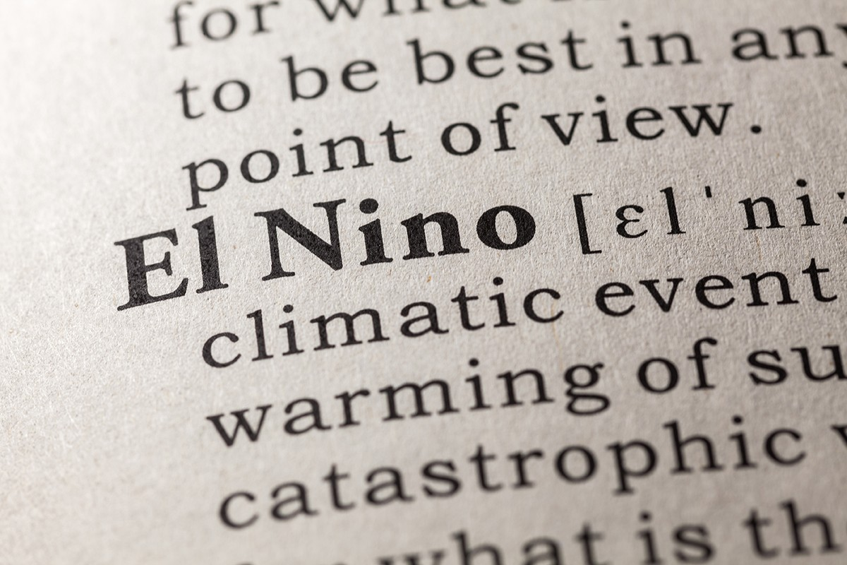 New Climate Model Captures Key Features of Central Pacific El Nino