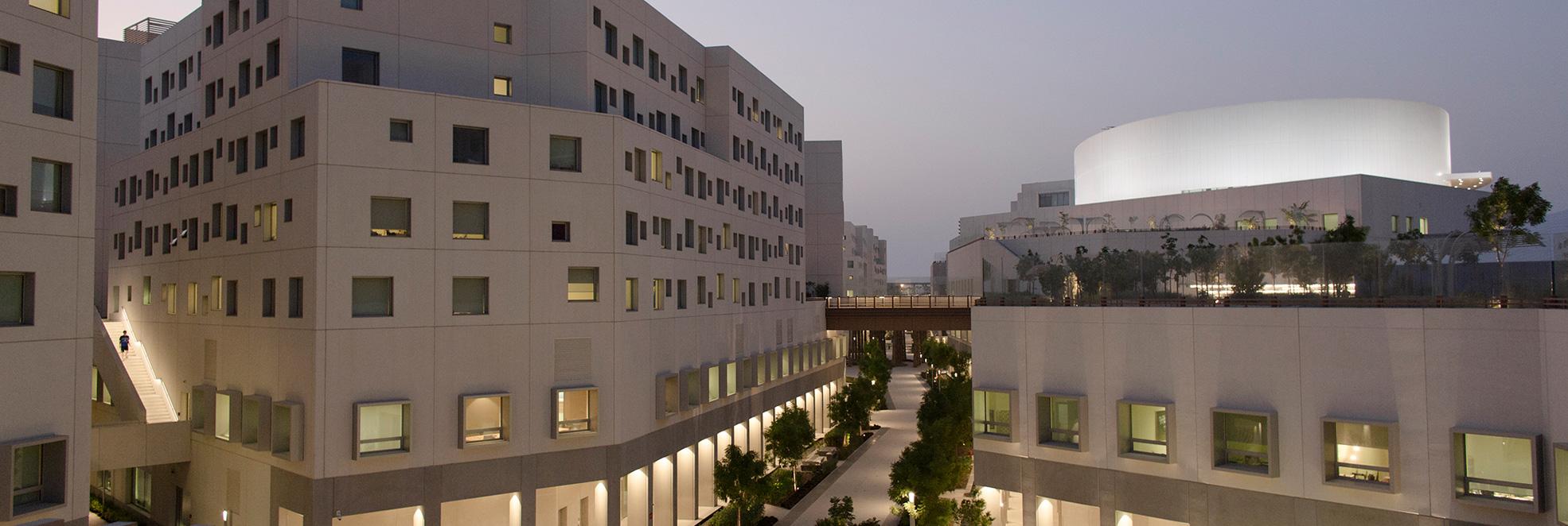 Campus Life Nyu Abu Dhabi