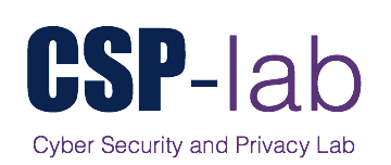 Cyber Security and Privacy Lab